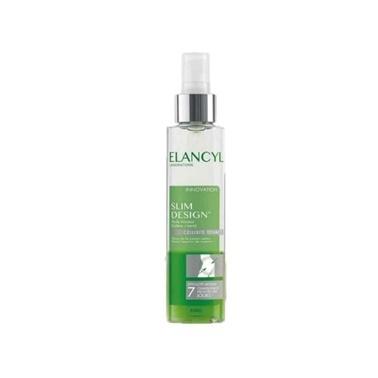 Elancyl Slim Design Slimming Oil 150ml Renksiz